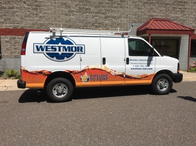 Business Wraps and Graphics | Auto Trimmers | Shoreview MN