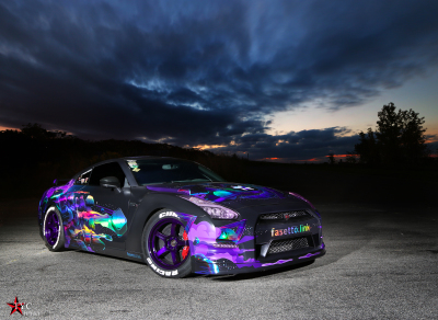 Custom Vehicle Wraps | Auto Trimmers | Shoreview MN